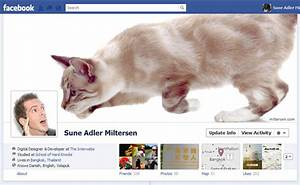 25 Funny and Creative Facebook Timeline Covers «TwistedSifter