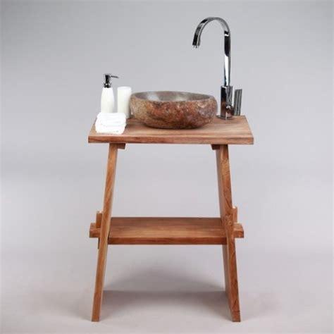 Steinwaschbecken Mit Tisch by Wohnfreuden Naturstein Waschbecken 30 Cm Stein