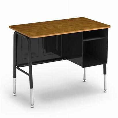 Desk Executive Student Virco Junior Metal Jr