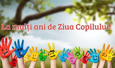 La multi ani, copil frumos si bun! Urări și felicitări de Ziua Copilului. Mesaje virtuale pe ...