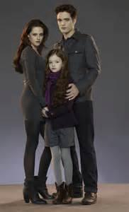 Así Creció La Hija De Bella Y Edward De Crepúsculo