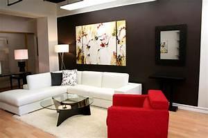 Interior Design: Awesome Modern White Interior Design All ...