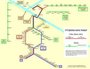 Pittsburgh Rapid Transit | Father Pitt