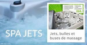 Spa Jet Et Bulles : spa bulles et jets latest projecteur led piles pour spa ~ Dailycaller-alerts.com Idées de Décoration
