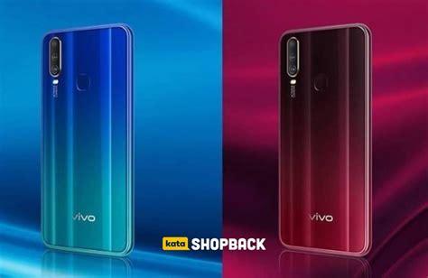 spesifikasi vivo  smartphone  bawah harga  juta