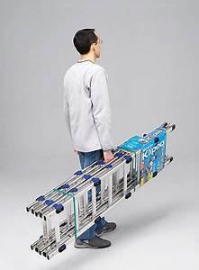 Echelle De Toit : echelle de toit en pack de 5 modules pour une chelle de ~ Melissatoandfro.com Idées de Décoration
