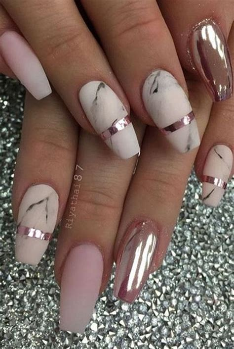 beautiful rhinestone nails ideas  pinterest nails