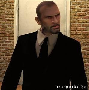 GTA 4 New face Niko Mod - GTAinside.com