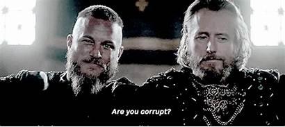 Vikings Ragnar Ecbert Normal Completely Together Scarred