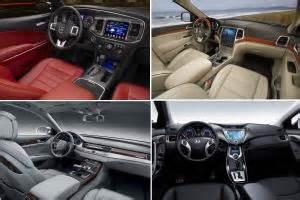 Die Schönsten Inneneinrichtungen : auto design so sehen die zehn sch nsten cockpits aus die welt ~ Indierocktalk.com Haus und Dekorationen