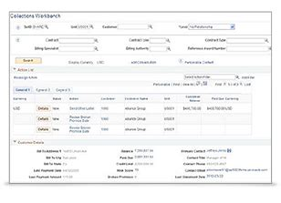 Travel And Expense Management  Applications Oracle