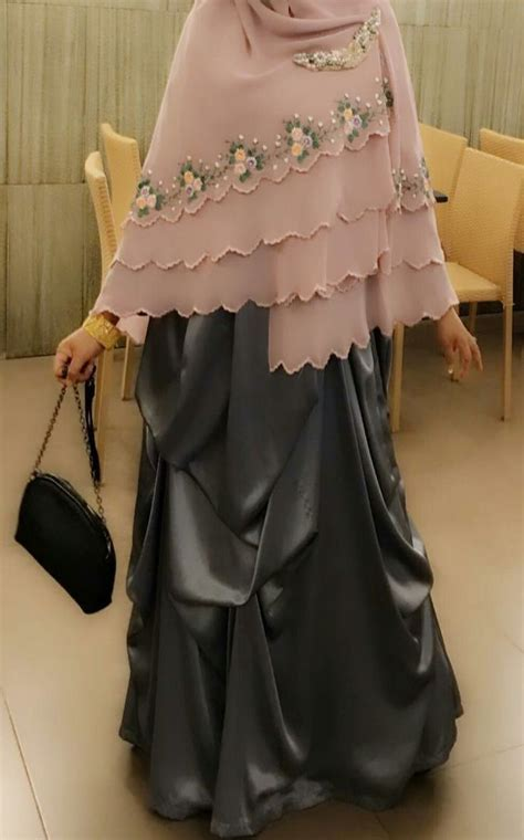 oleh rina adiana di s fashion di 2019 pakaian muslim baju muslim dan