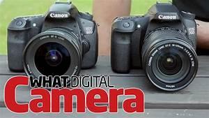 Eos 60 D : canon eos 70d vs 60d camera canon comparison video youtube ~ Watch28wear.com Haus und Dekorationen