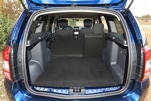 Dacia Duster Automatique : essai dacia duster dci 110 edc notre avis sur le duster automatique photo 4 l 39 argus ~ Gottalentnigeria.com Avis de Voitures