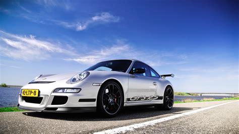 Porsche 997 Gt3 Rs Wallpaper