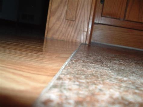 Vinyl Floor Seam Sealing by Vinyl Seam Curling Doityourself Community Forums