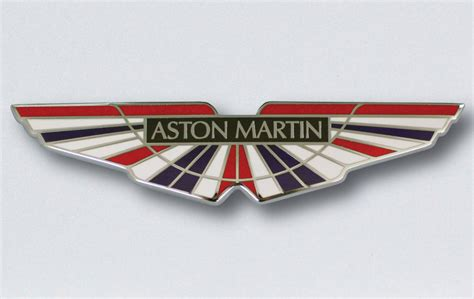 Automotive Badges  Chains Of Office Aston Martin Series