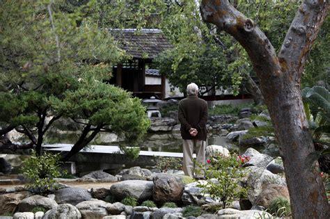 historic storrier stearns japanese garden revived in