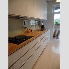 Unsere Ikea Küche Mit Nodsta Front Solebichde