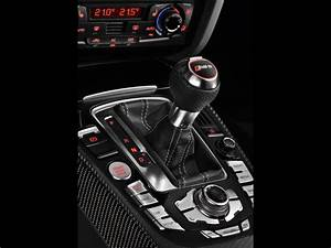 2010 Audi Rs 5 - Gear Shift - 1920x1440