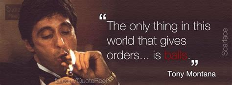 Scarface Bathtub Script by 25 Best Scarface Quotes On Godfather Quotes