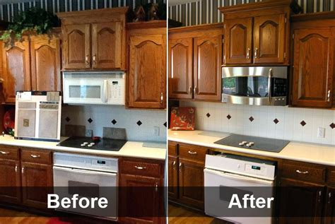 how to reface kitchen cabinet doors reface kitchen cabinets brokenshaker 8845