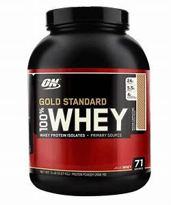 The Best Supplements For Gaining Muscles  Whey Protein And Creatine