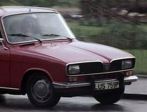 Renault 16 Tl : 1976 renault 16 tl r1152 in the elephants 39 graveyard 1976 ~ Medecine-chirurgie-esthetiques.com Avis de Voitures