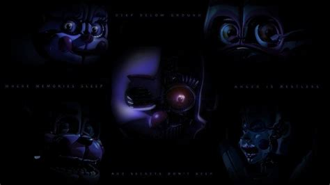 Five Nights At Freddy S Animated Wallpaper - five nights at freddy s location wallpapers