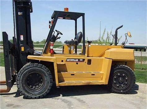 Stand Up Reach Forklift by Caterpillar Electric Forklift Caterpillar Wiring Diagram