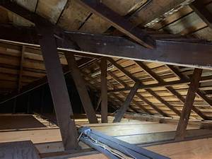 Garage, Rafter, Supports, -, Building, U0026, Construction