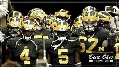 Ohio State Screensavers Michigan Football Buckeyes Wolverines