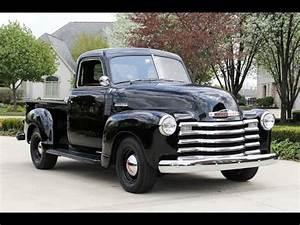 Pick Up Chevrolet 1950 : 1950 chevrolet 5 window pickup for sale youtube ~ Medecine-chirurgie-esthetiques.com Avis de Voitures