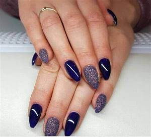 41 trendy prom gel nails with gems 2018 to add it to