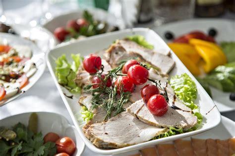 cuisine originale recette recette salade originale pour buffet froid fashion designs