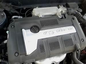 Hyundai Elantra 2 0 Engine