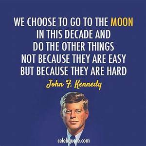 50 John F. Kennedy Quotes on Life, Politics and Greatness