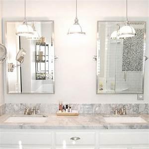 pendant lights over bathroom vanity peenmediacom With pendant lights over bathroom vanity