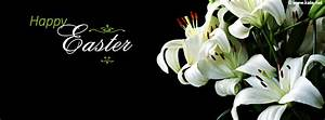 Gallery For > Happy Easter Lily
