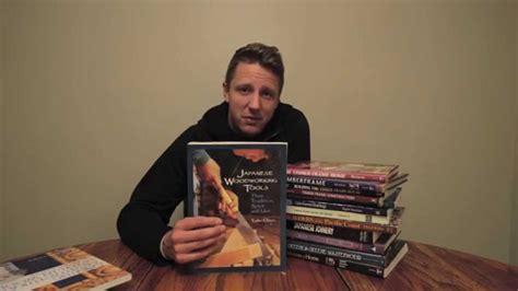 top  woodworking books  samurai carpenter