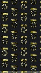 Nirvana   Nirvana Wallpaper   Pinterest