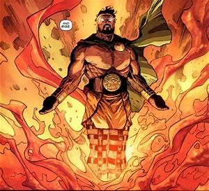 God majestic vs chaos war hercules vs superman prime one ...