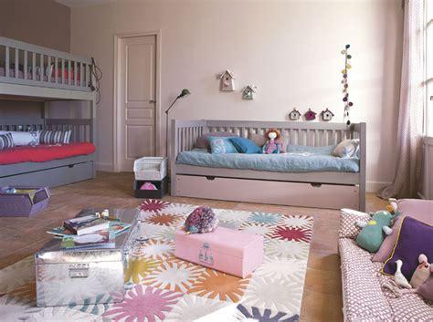 chambre denfants chambre d 39 enfant relooking dans des tons