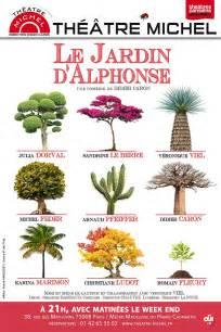 le jardin d alphonse th 233 226 tre michel