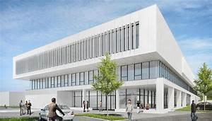 Max Planck Institut Saarbrücken : max planck institut hamburg forschungs und bildungsbauten komplexe geb udeplanung ~ Markanthonyermac.com Haus und Dekorationen