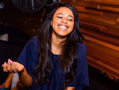 5 Reasons Why We Love Natasha Thahane