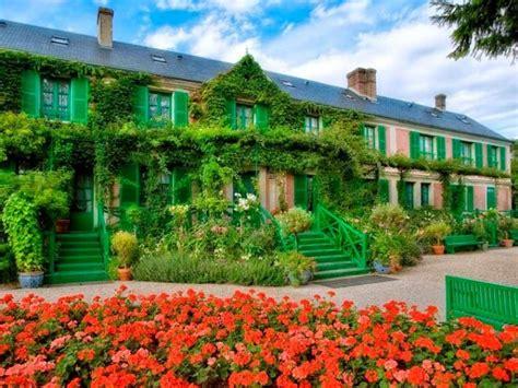 maison et jardins de claude monet normandy tourism