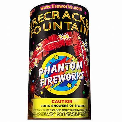 Fountain Firecracker Fireworks Fountains Aerial Ground Non
