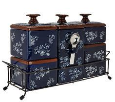 temptations kitchen accessories 1000 images about kitchen canisters and matching 2692