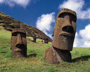 Easter Island - Chile - Fresh Travel Destinations Easter Island (Chile)